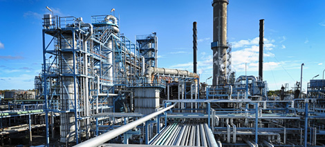 ZI-ARGUS - Industries - Chemical & Petrochemical Industry
