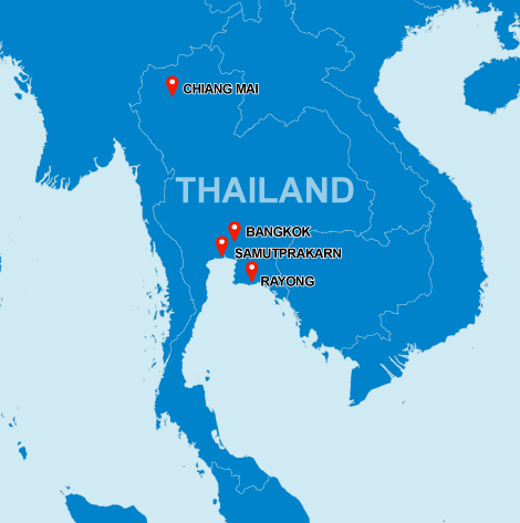 ZI-ARGUS - Contact Us - Thailand