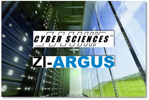 Cyber Sciences Announces Partnership with ZI-ARGUS