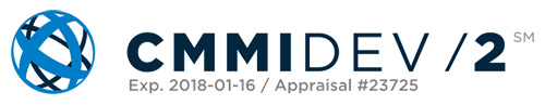 ZI-ARGUS THAILAND RE-APPRAISED AT CMMI LEVEL 2