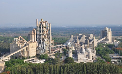 ZI-ARGUS Indonesia wins major project in the cement industry
